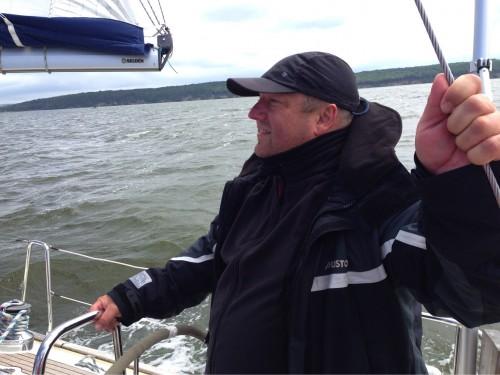 Skipper Ostsee Rund um Rügen