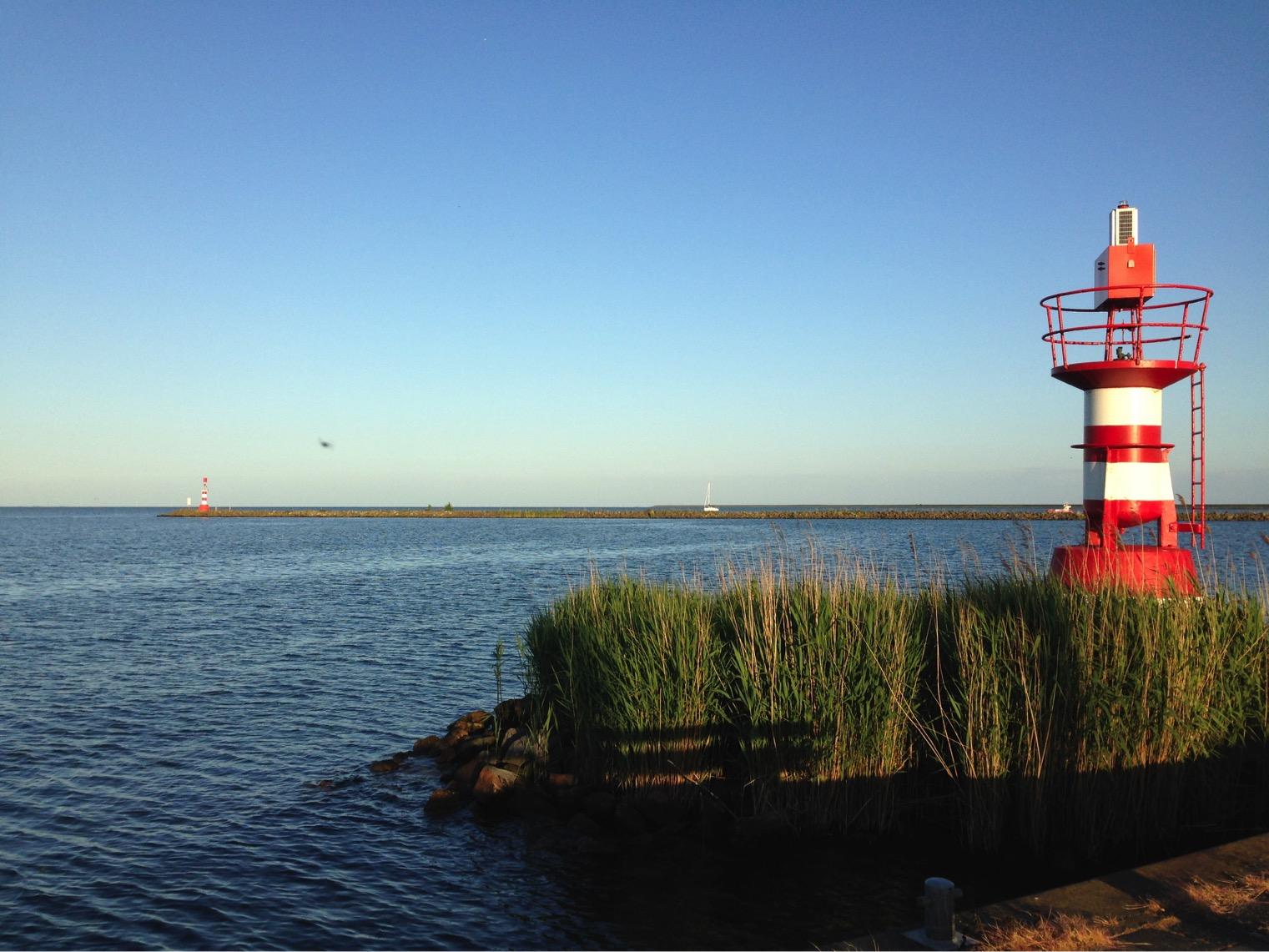 Leutturm Ijsselmeer